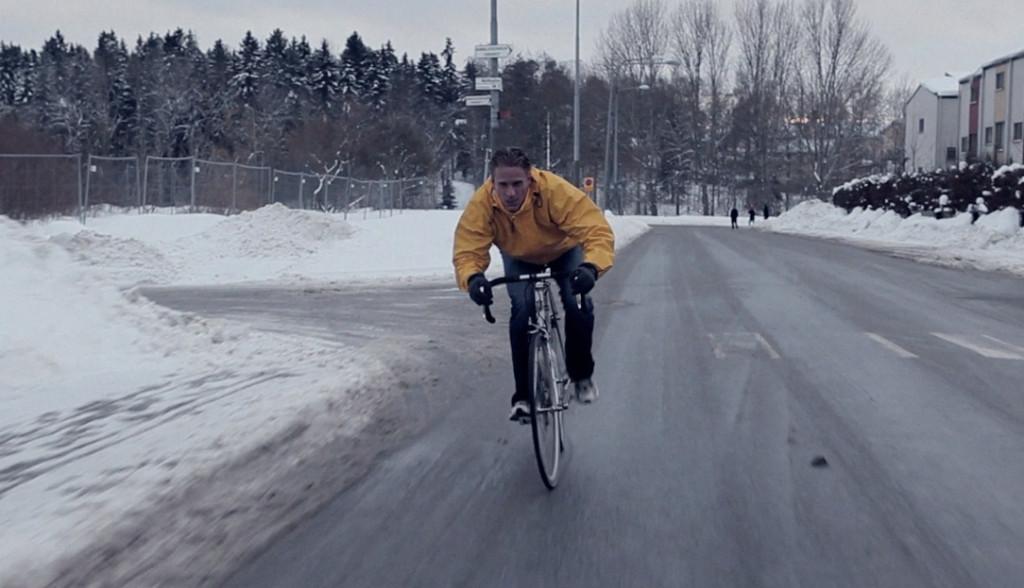 Cyklisten 3