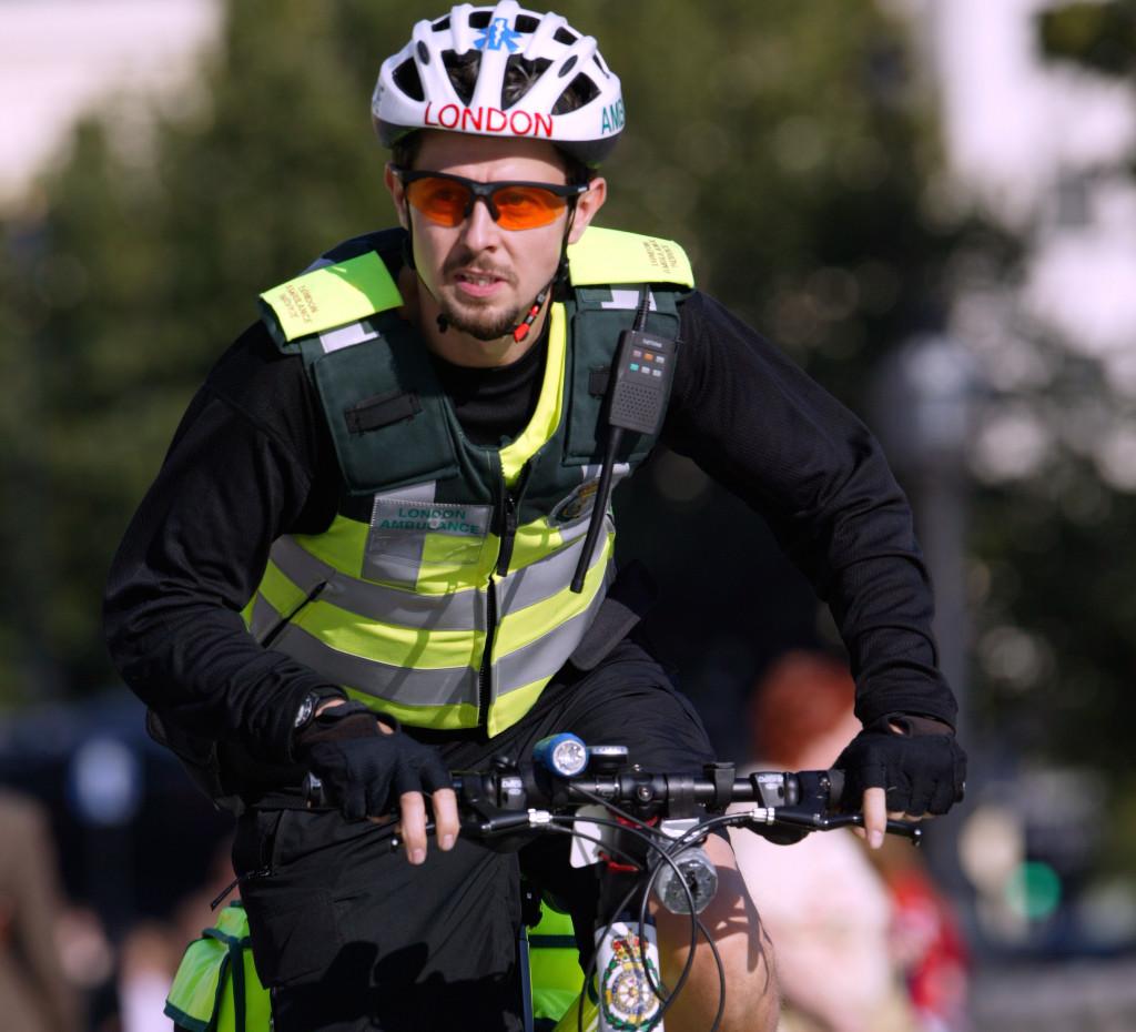 LAS Cycle Response Unit