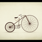 Evolution of the Bicycle08