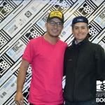 BFF Bogota 2014 Planetario 3