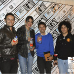 BFF Bogota 2014 Wok 3