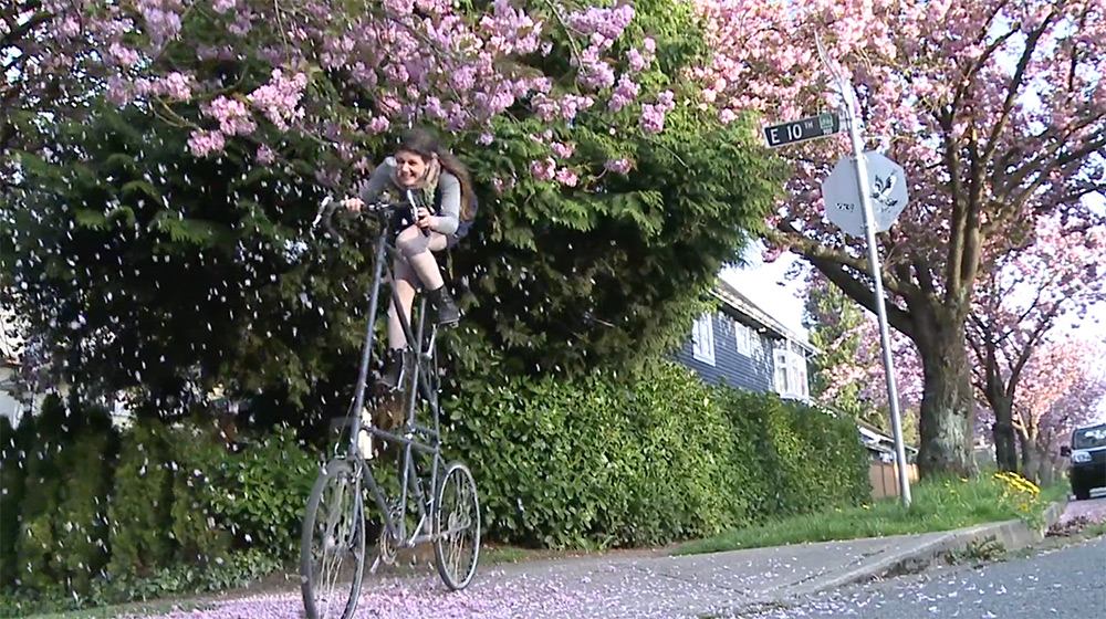 Tall Bike 02