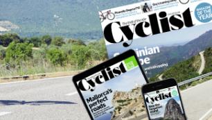 Cyclist Mag